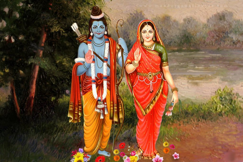 Ram n sita age difference dating