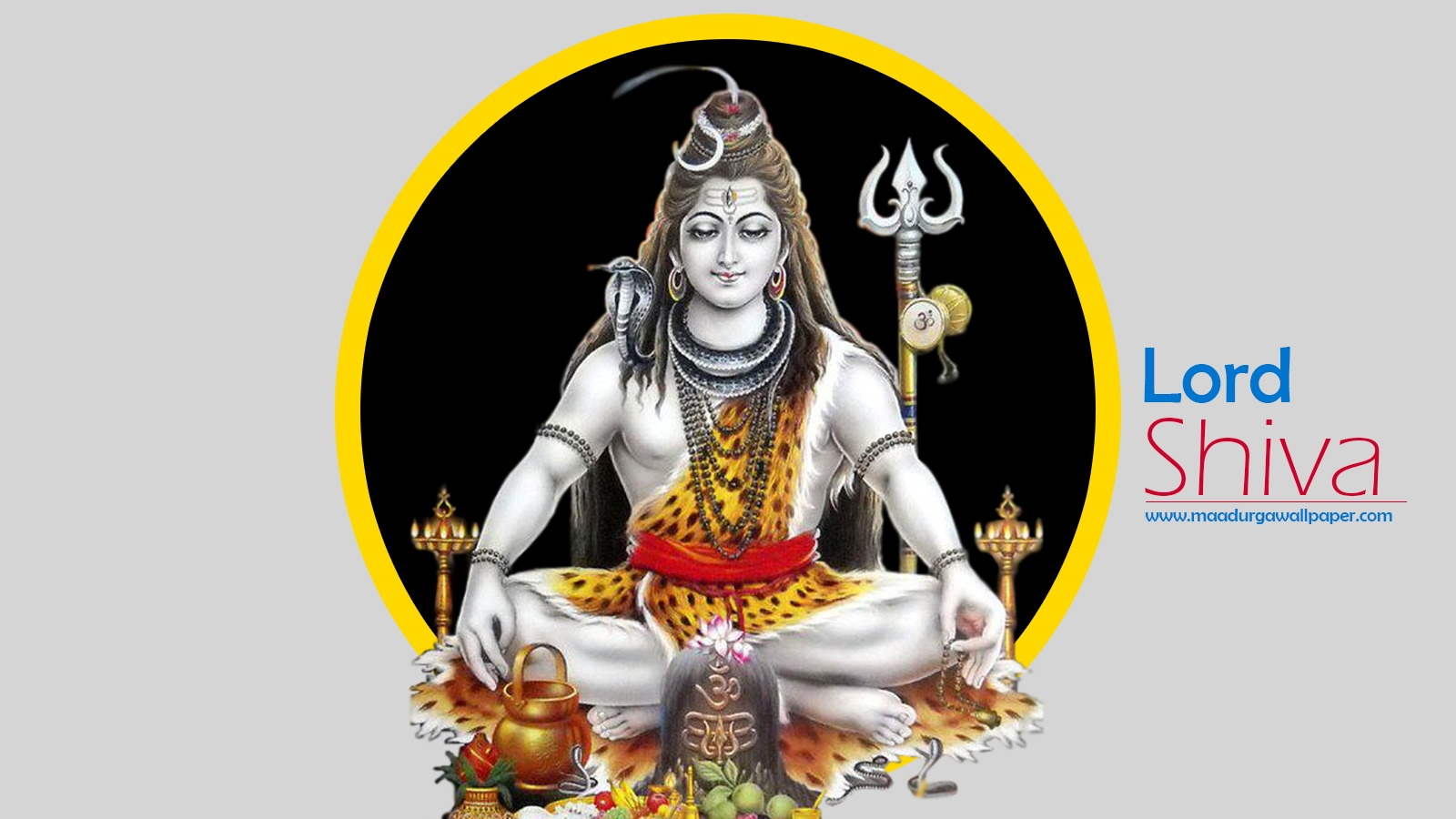 hinduism and the god shiva essay Christianity and hinduism term paper or essay the main deities of the hindu religion are brahma and his two lieutenants named shiva and vishnu the god.