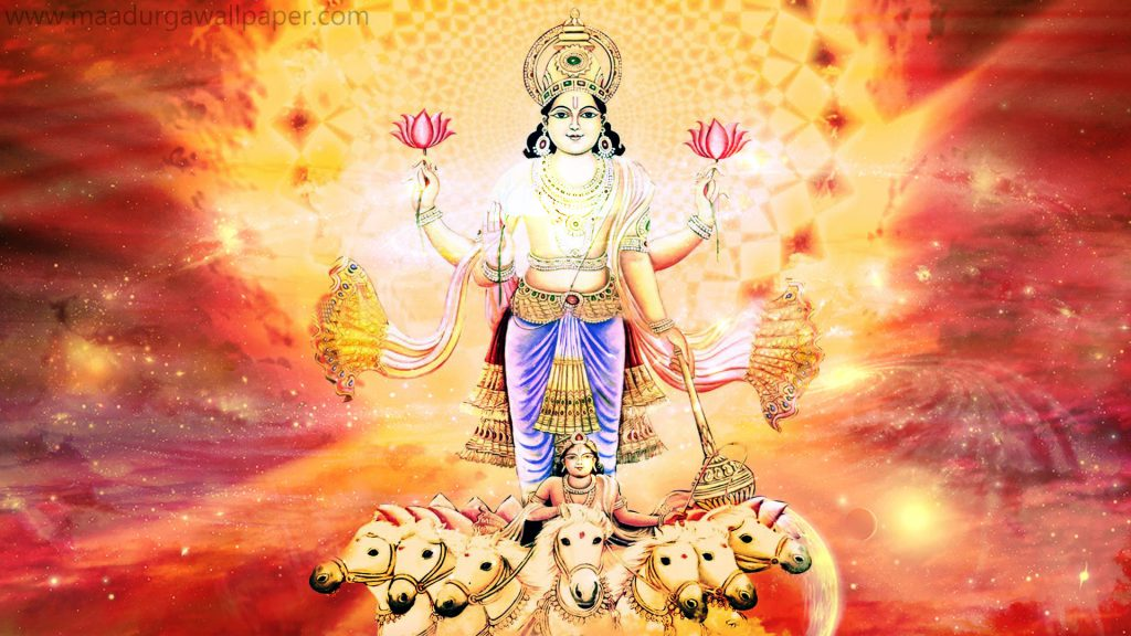 Surya dev picture & beautiful HD wallpaper free download