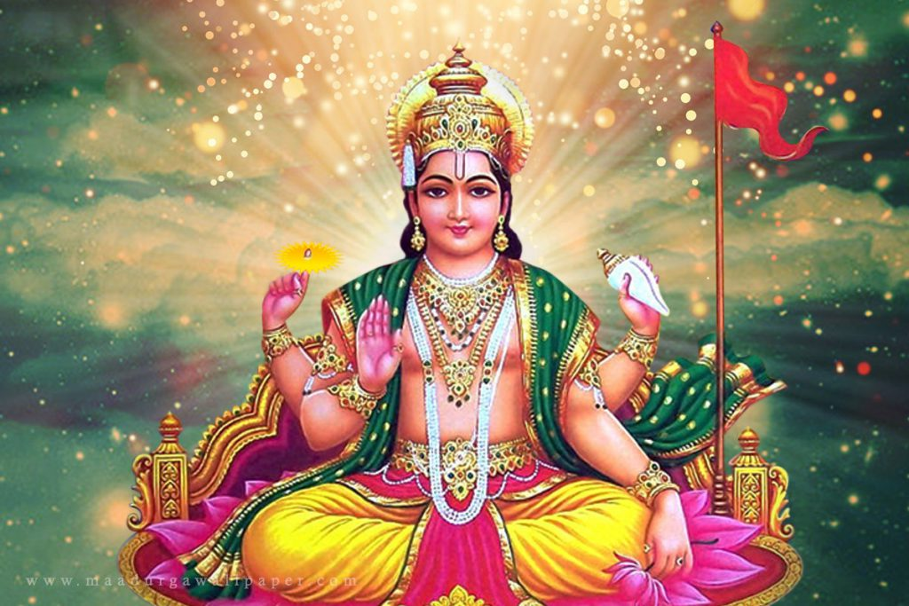 Lord Surya dev wallpaper