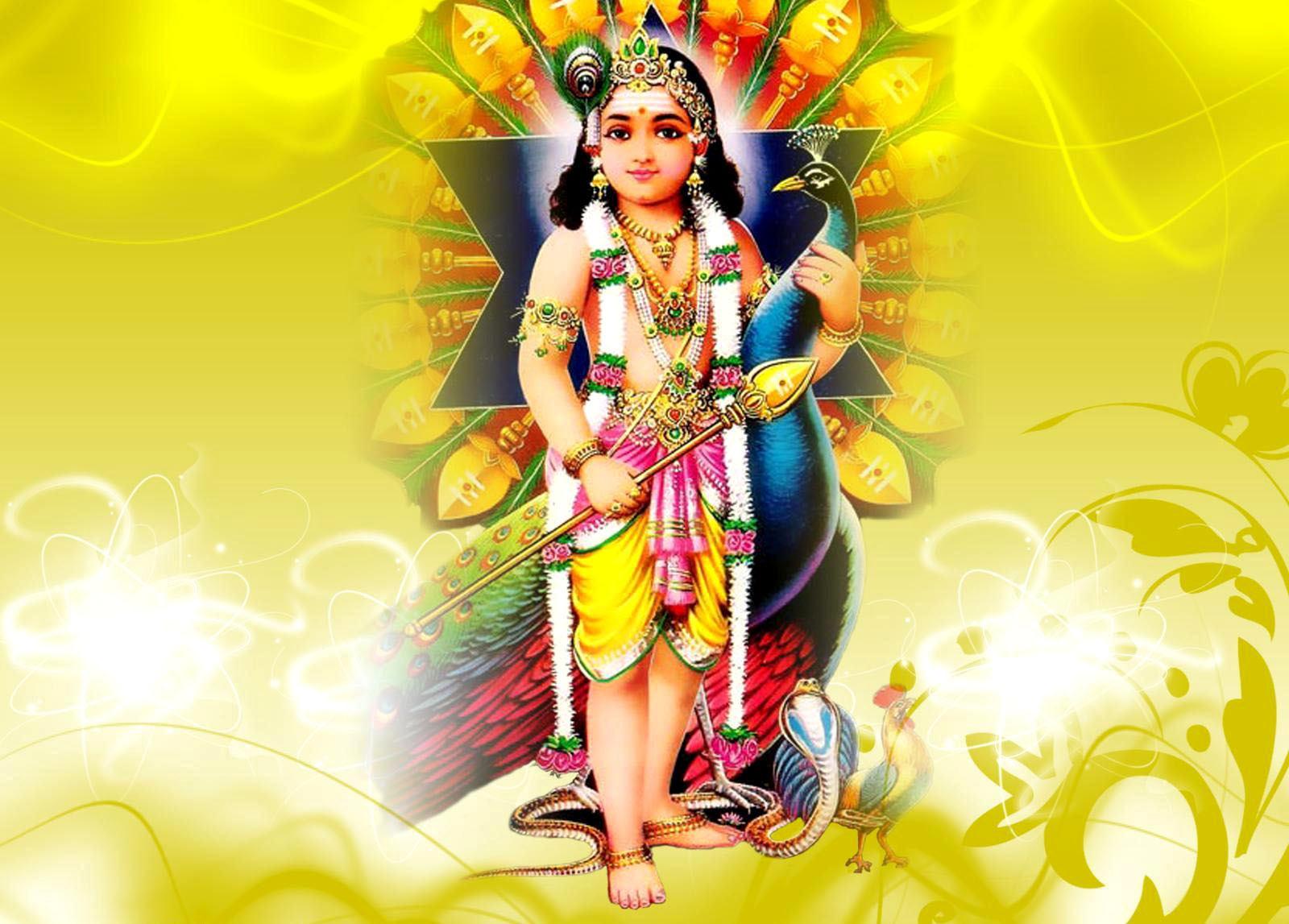 Great Wallpaper Lord Kartikeya - lord-murugan-wallpapers  2018_656945.jpg