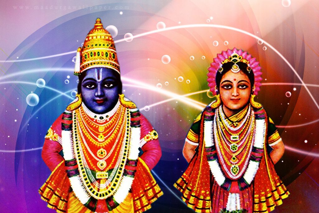 lord Vitthal images