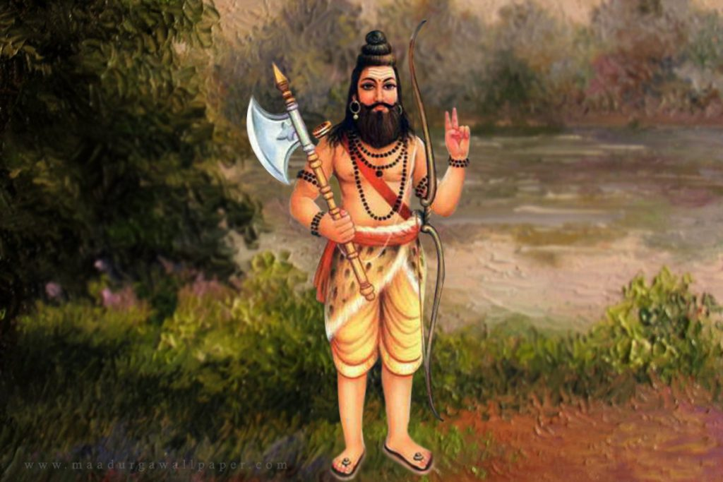 parshuram photo