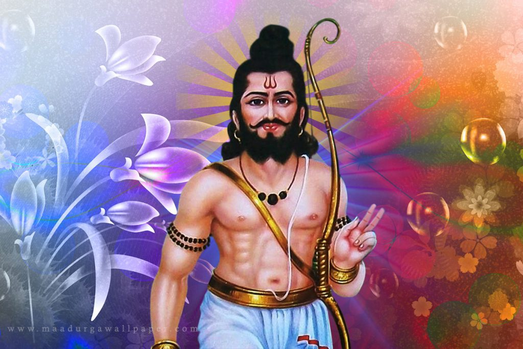 Parshuram wallpaper full size download free