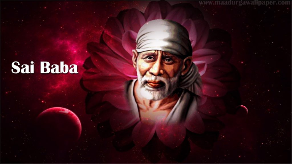 Sai Baba Wallpaper Pics Photo Hd Shirdi Sai Baba