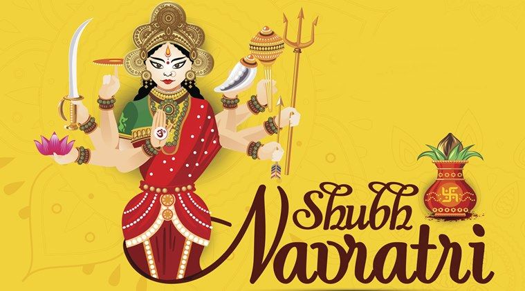 Shubh Navratri pictures